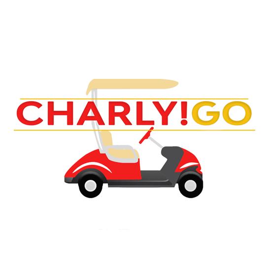 Charly!Go Logo