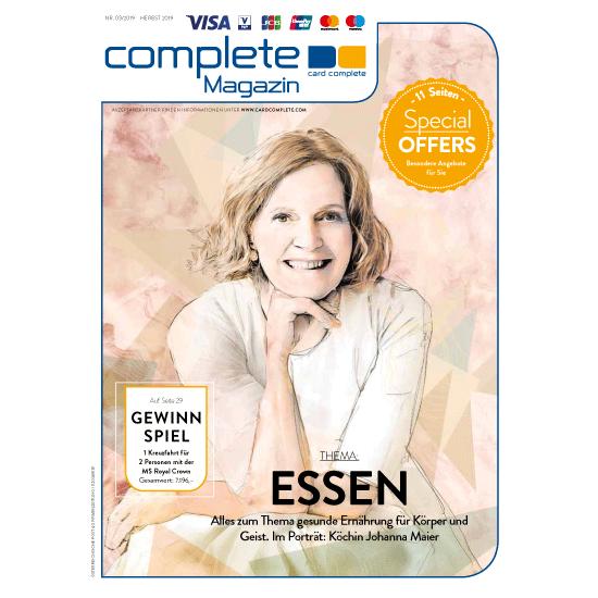 complete Magazin 03/19