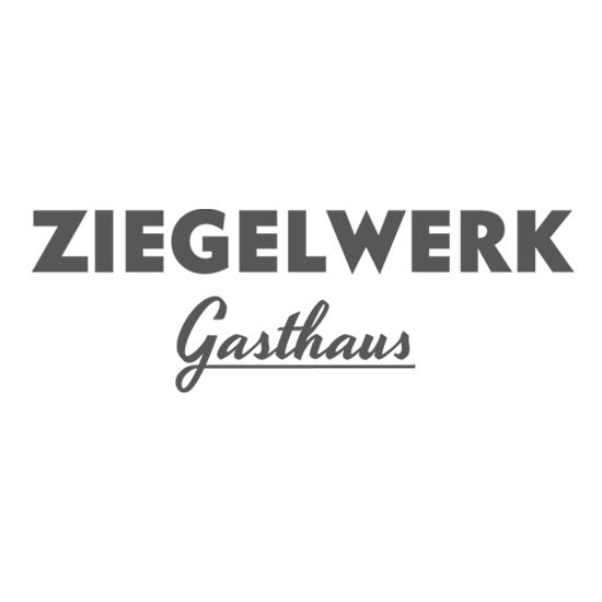 gasthaus ziegelwerk logo