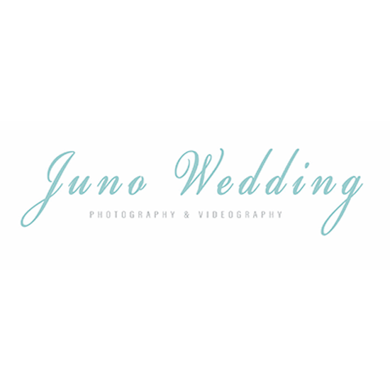 juno wedding logo