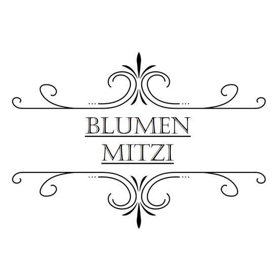 blumen mitzi logo