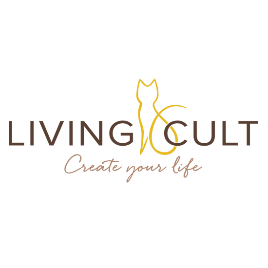 livingcult logo